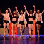 Гостување на Балетот на ХНК Сплит во Битола 2017