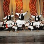 Велигденски концерт на Ансамблот за народни песни и игри на Македонија – ТАНЕЦ