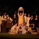 Мала волшебна флејта (адаптирана опера за деца) МОБ