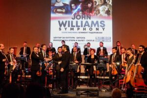 John Williams Symphony