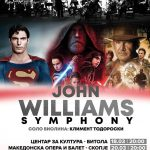 John Williams Symphony