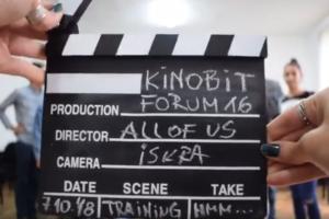 Кино Кабаре Битола 2018: Проекција на кратки филмови KinoBit Kino Cell