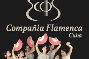 Flamenco Dance Company ECOS
